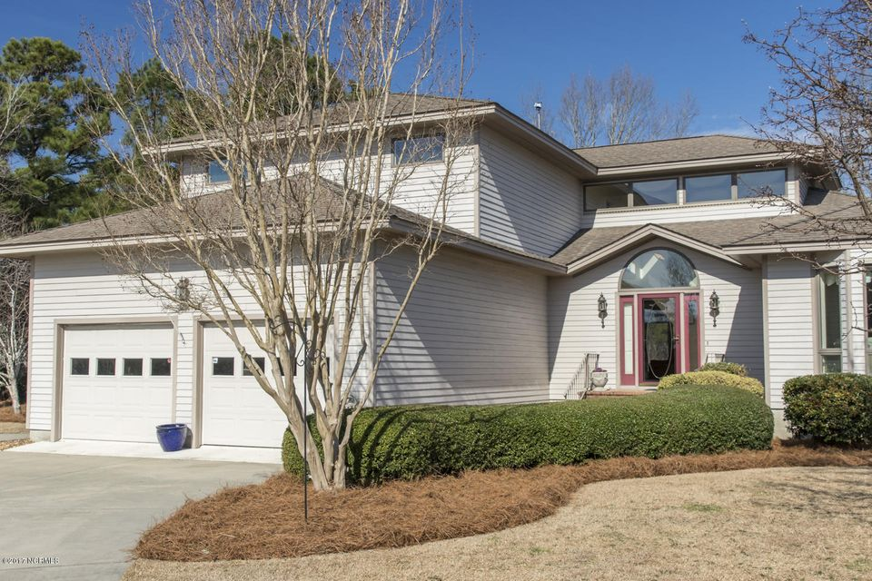 Property for sale at 6047 Dolphin Road, Oriental,  NC 28571