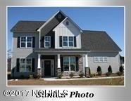 609 Winfall Drive, Holly Ridge, NC 28445