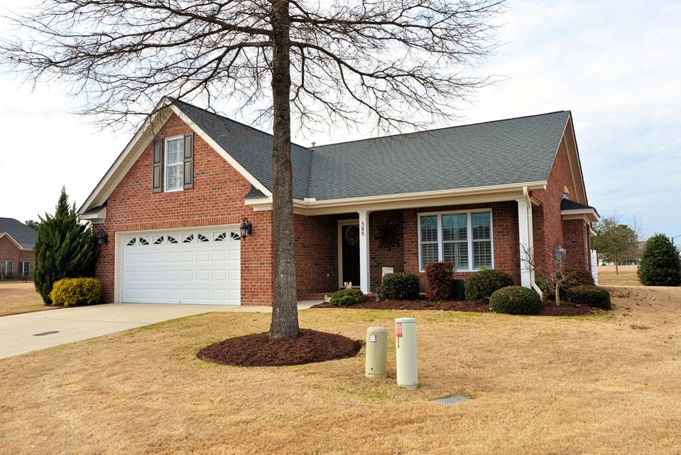 Property for sale at 305 Mary Lee Court, Winterville,  NC 28590