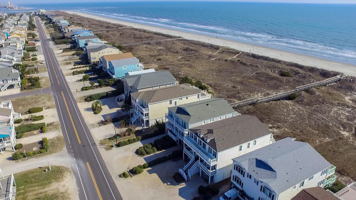 Sunset Beach Real Estate For Sale - MLS 100046477