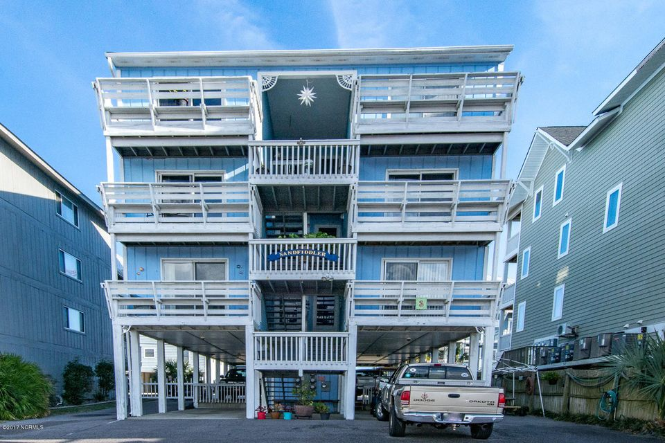 606 S Carolina Beach Avenue 1b, Carolina Beach, NC 28428