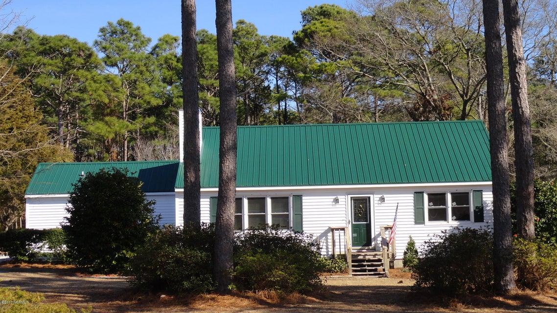 105 Bogue Sound Drive, Newport, NC 28570