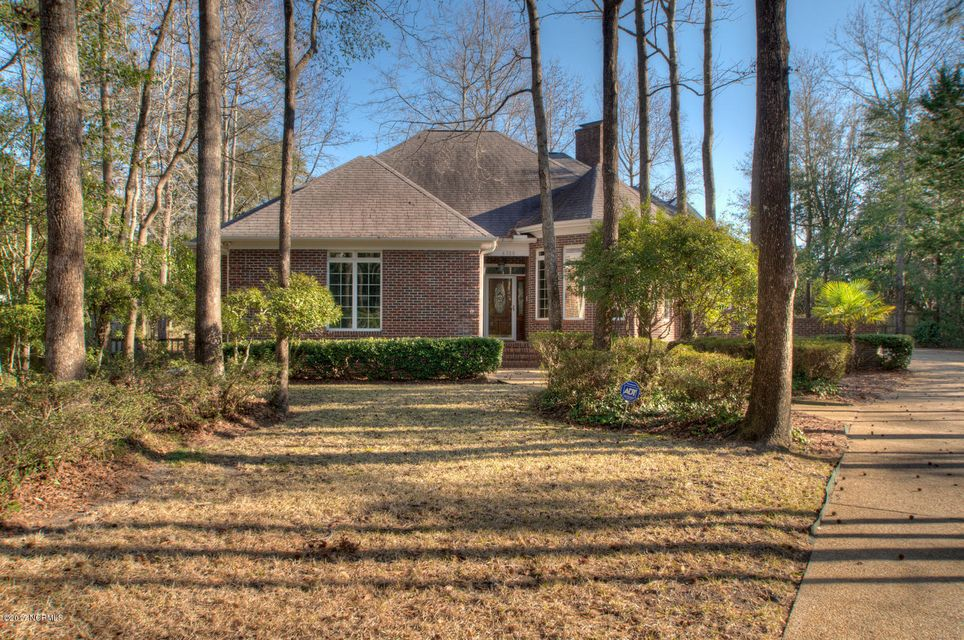 6325 Old Orchard Drive, Wilmington, NC 28403