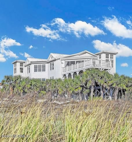 Holden Beach Real Estate For Sale -- MLS 100047074