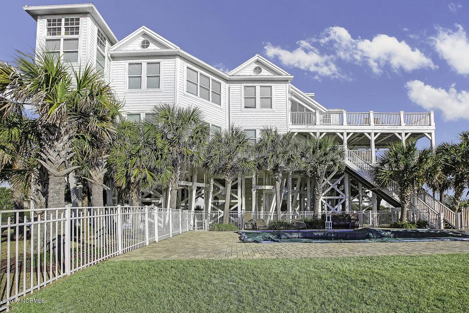 Holden Beach Real Estate For Sale - MLS 100047074