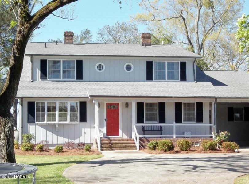 Property for sale at 760 Mimosa Shores Road, Washington,  NC 27889