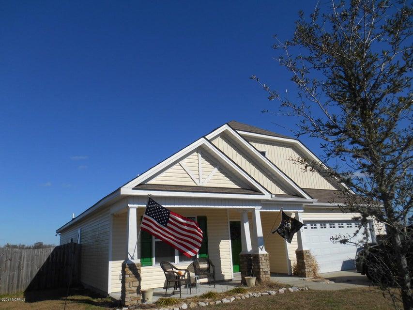 1352 Old Comfort Hwy, Trenton, NC 28585