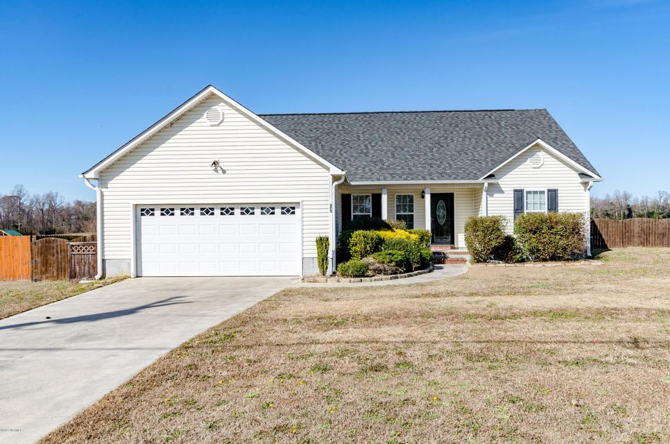 375 Francktown Road, Richlands, NC 28574