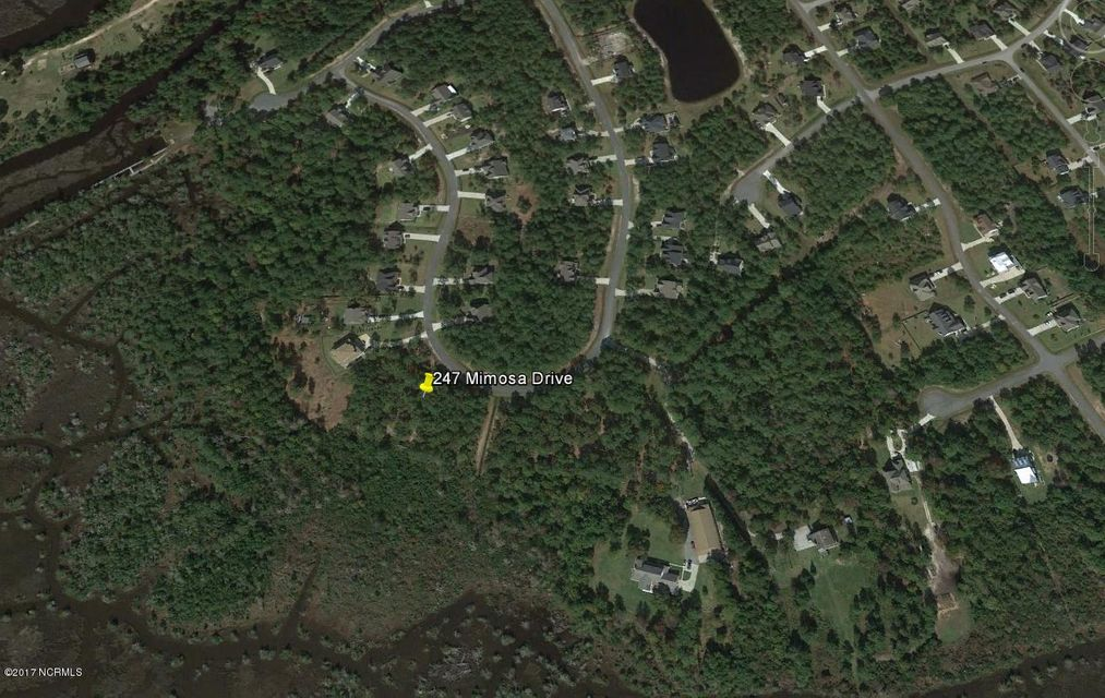 247 Mimosa Drive, Sneads Ferry, NC 28460
