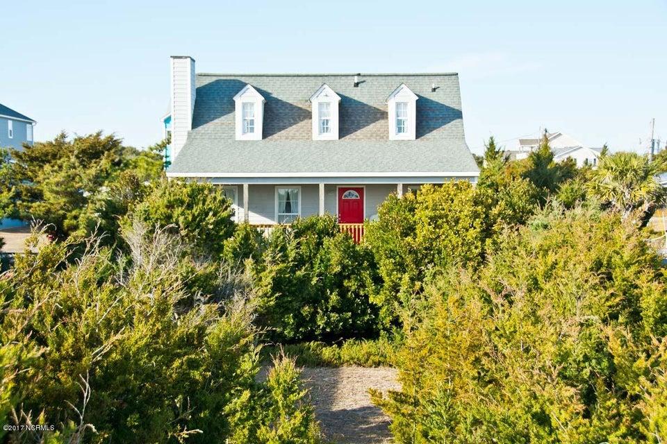 8601 Ocean View Drive, Emerald Isle, NC 28594
