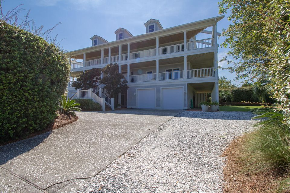 18 Oyster Catcher Road, Wilmington, NC 28411