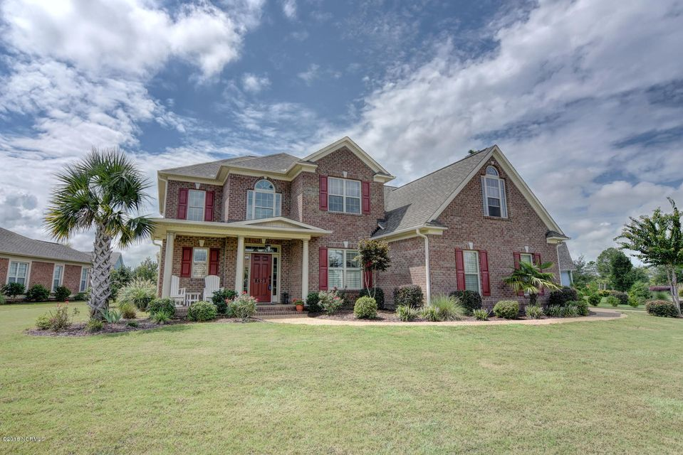 8473 Compass Pointe East Wynd, Leland, NC 28451
