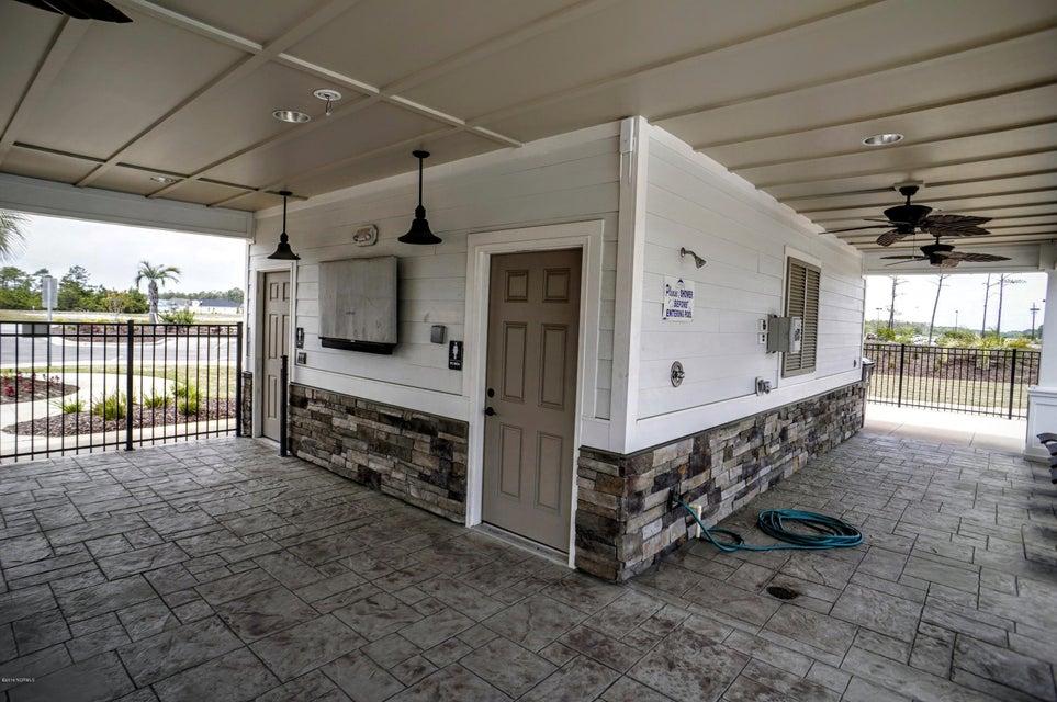 Ocean Isle Beach Real Estate For Sale - MLS 100047458