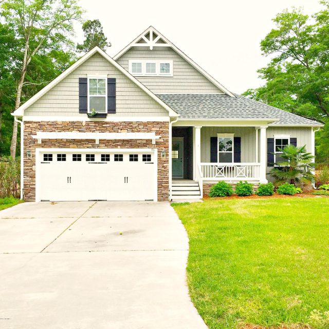 116 Shell Court, Sneads Ferry, NC 28460