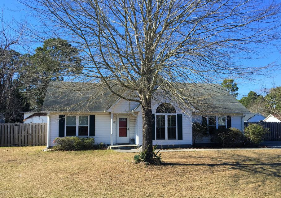 909 Riverbirch Drive, Wilmington, NC 28411