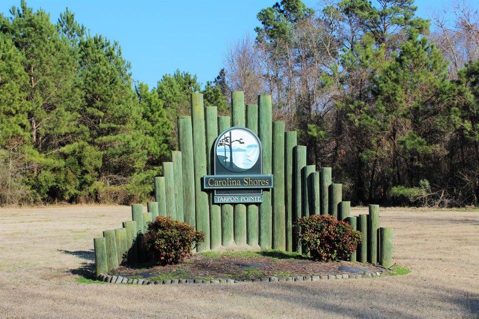 48 Tarpon Pointe Road,Bath,North Carolina,Undeveloped,Tarpon Pointe,100046715
