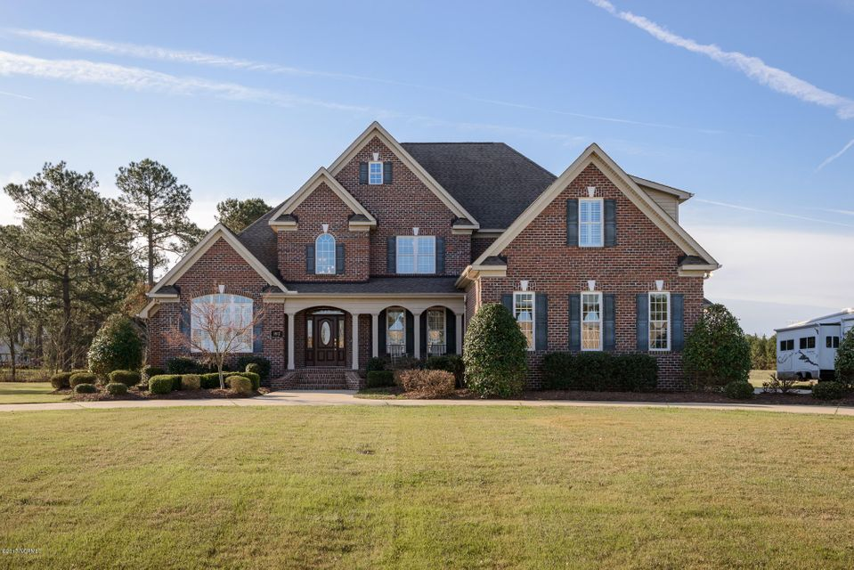 1692 Prop Drive, Winterville, NC 28590
