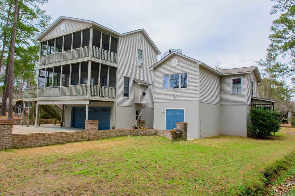Property for sale at 71 Shady Banks Beach Road, Washington,  NC 27889