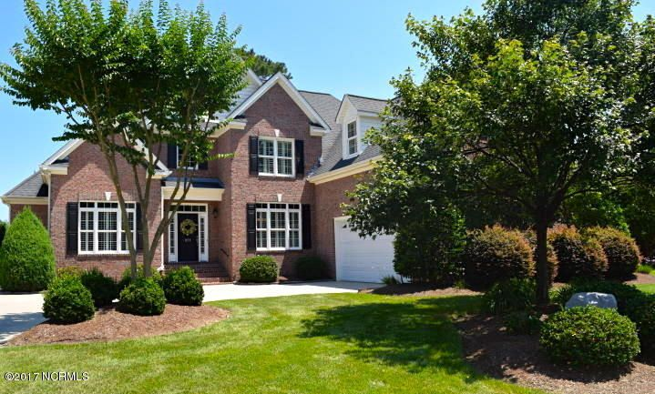 Property for sale at 833 Chesapeake Place, Greenville,  NC 27858