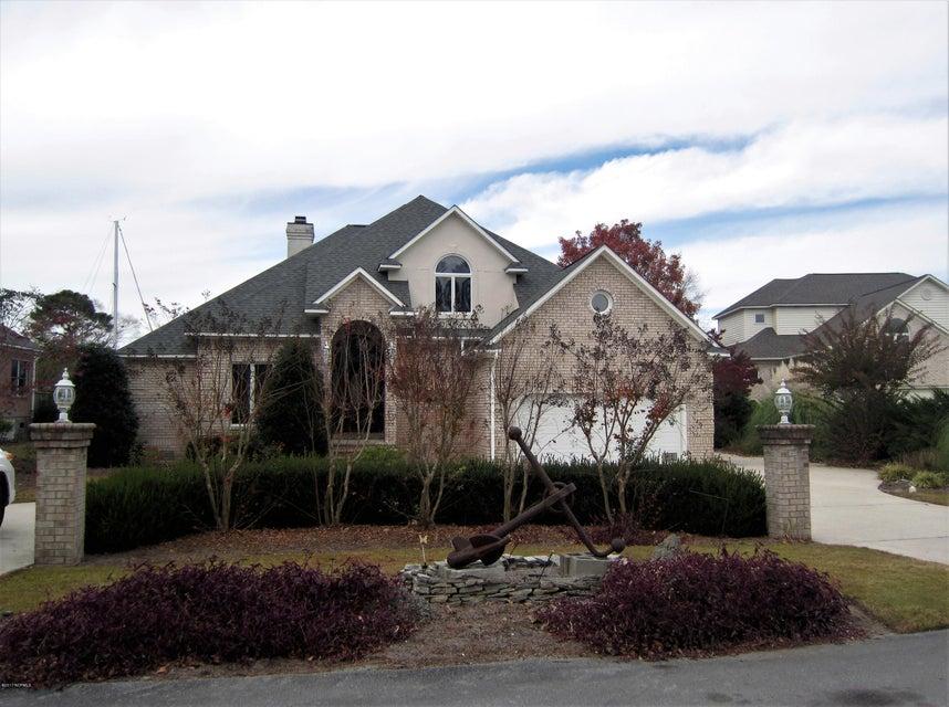 905 Coral Court, New Bern, NC 28560