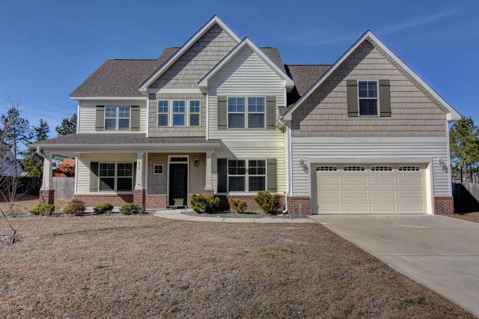 315 Plymouth Lane, Holly Ridge, NC 28445