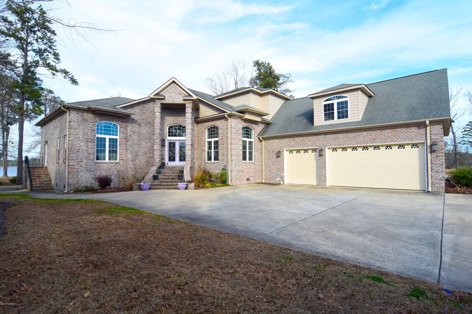 Property for sale at 146 Morning Side Drive, Arapahoe,  NC 28510