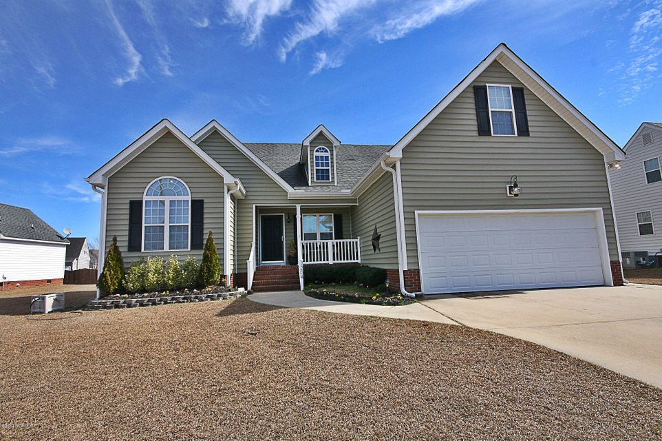 Property for sale at 2204 Cherrytree Lane, Winterville,  NC 28590