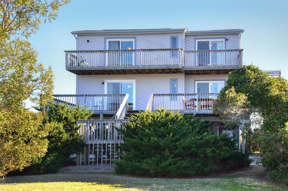 402  39TH Street Sunset Beach, NC 28468