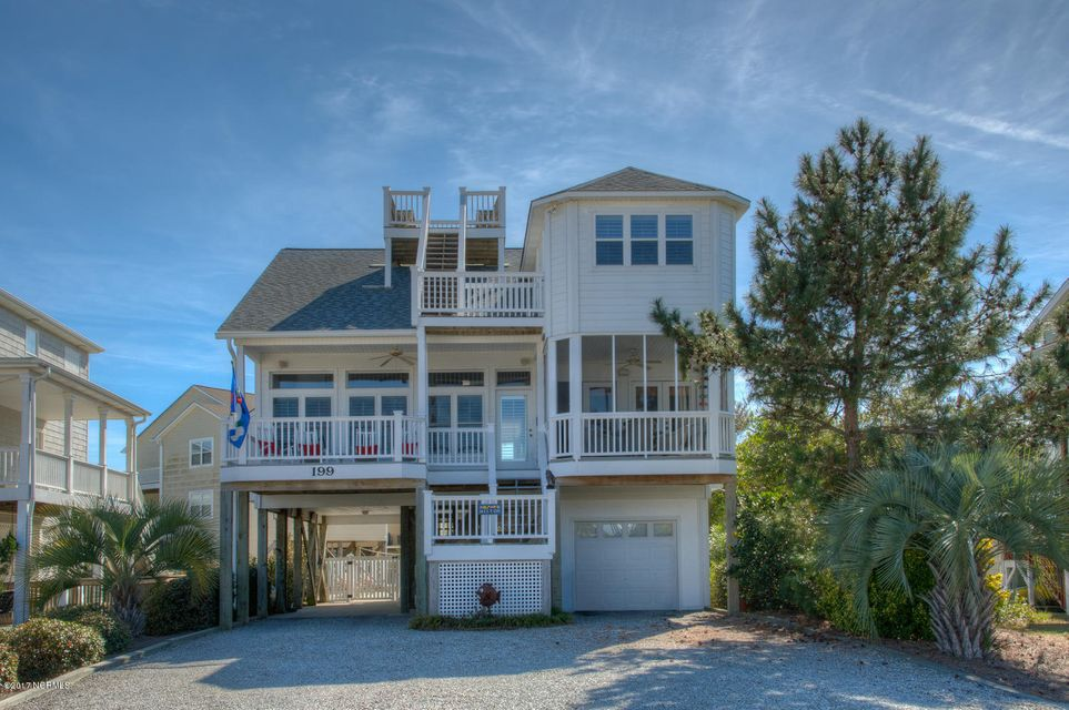 Ocean Isle Beach Real Estate For Sale -- MLS 100048750