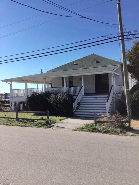 520 S Lumina Avenue S, Wrightsville Beach, NC 28480