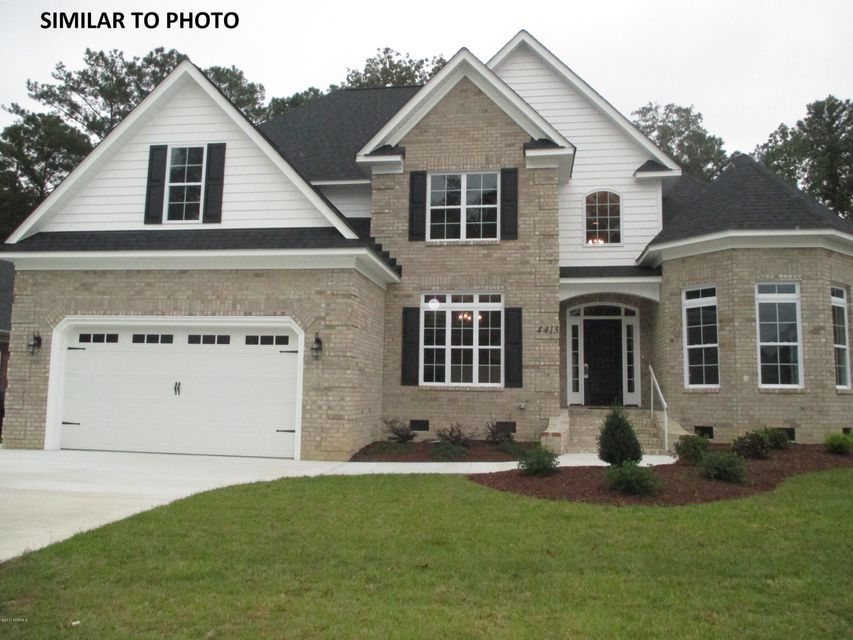 Property for sale at 309 Boyne Way, Winterville,  NC 28590