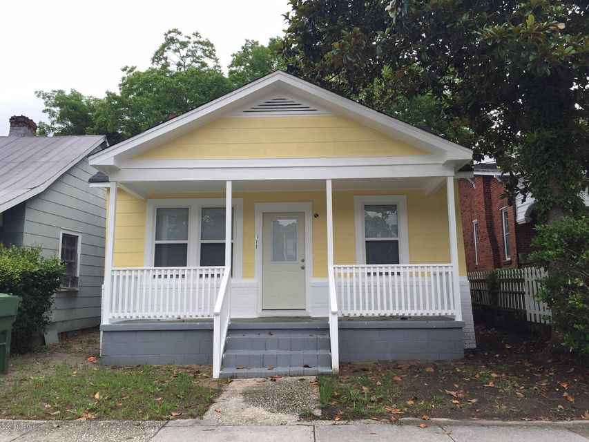 311 S 7th Street, Wilmington, NC 28401
