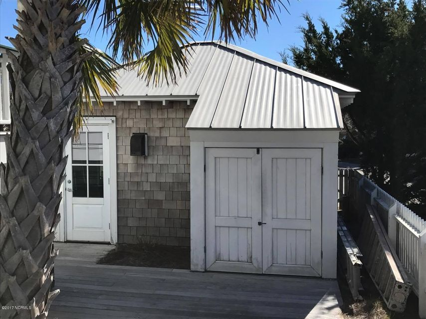 Bald Head Island Real Estate For Sale - MLS 100052388
