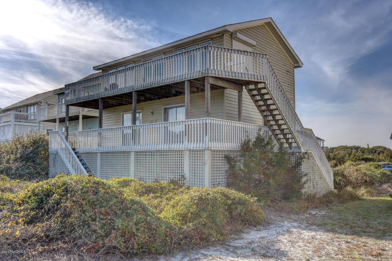1159 Monroe Lane, Topsail Beach, NC 28445