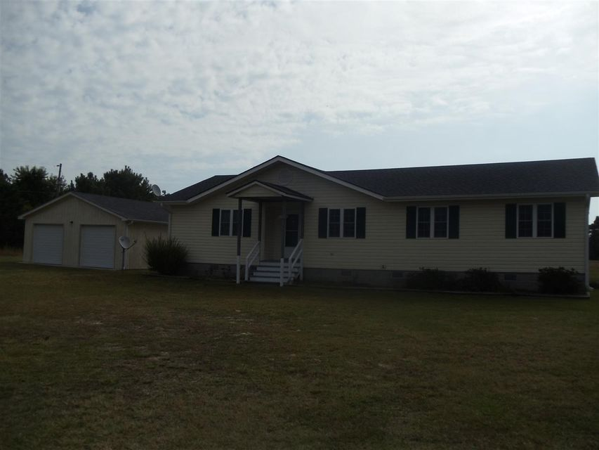 601 Turkey Point Road, Sneads Ferry, NC 28460