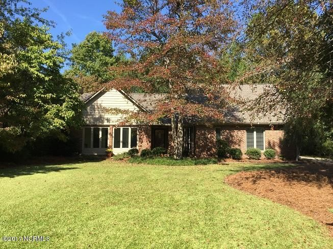 803 Lord Granville Drive, Morehead City, NC 28557