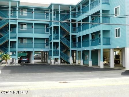 1404 Canal Drive 15, Carolina Beach, NC 28428