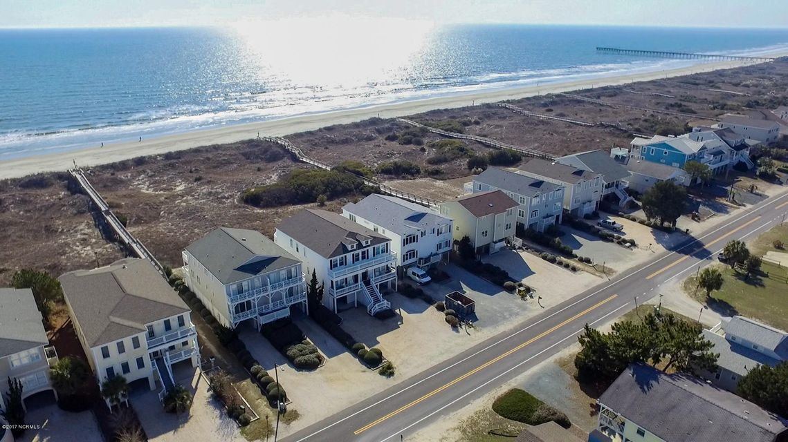 Sunset Beach Real Estate For Sale - MLS 100049323