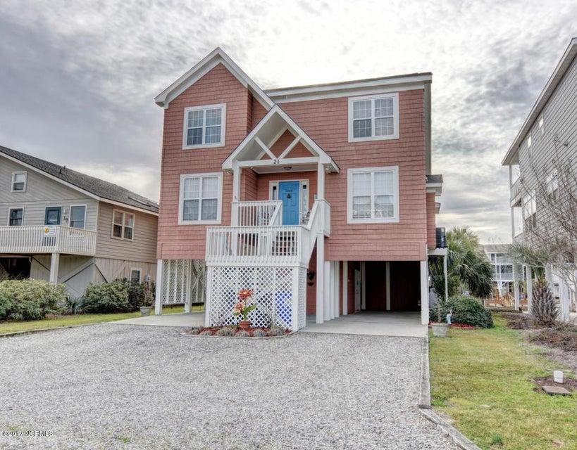 Ocean Isle Beach Real Estate For Sale - MLS 100049790