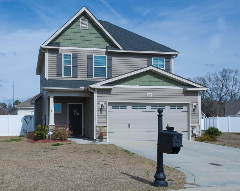 Property for sale at 2125 Cove Court, Winterville,  NC 28590