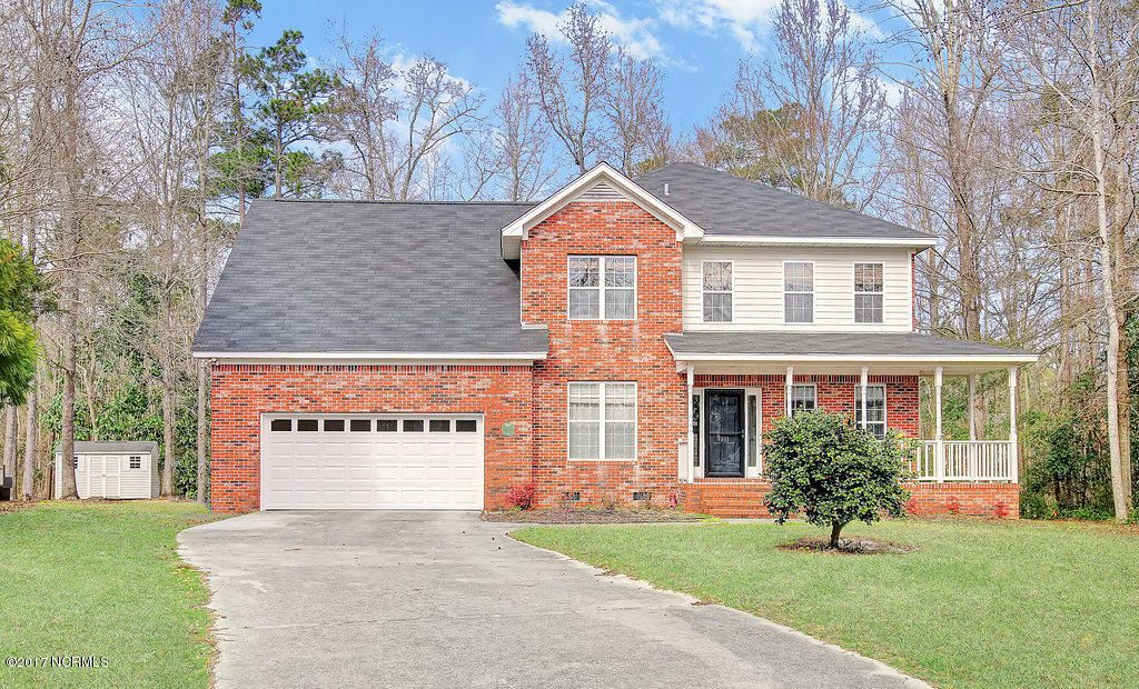 7311 Hollister Drive, Wilmington, NC 28411