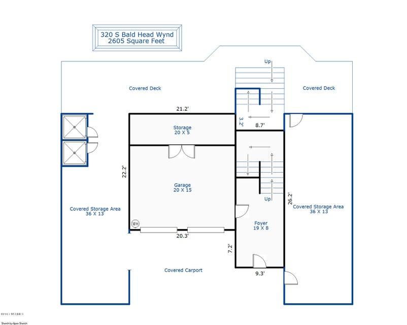 BHI (Bald Head Island) Real Estate - http://cdn.resize.sparkplatform.com/ncr/1024x768/true/20170227164405153792000000-o.jpg
