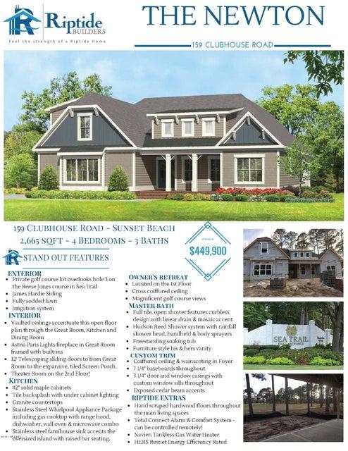 Sunset Properties - MLS Number: 100050193