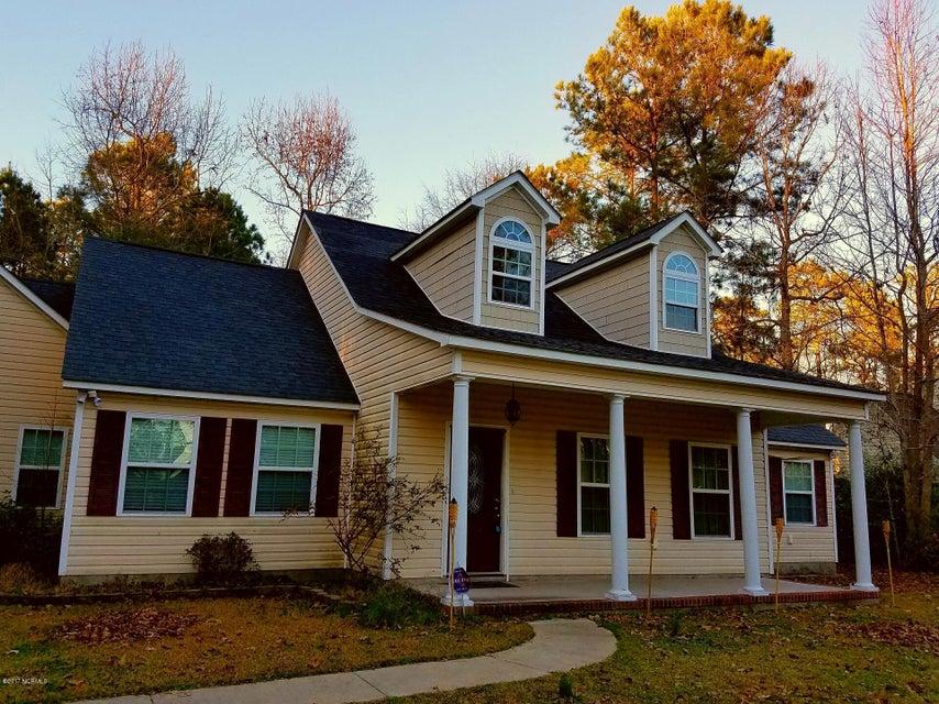 257 White Oak Bluff Road, Stella, NC 28582