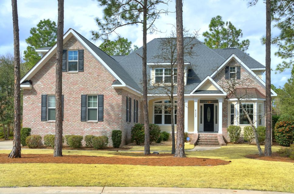 Carolina Plantations Real Estate - MLS Number: 100050304