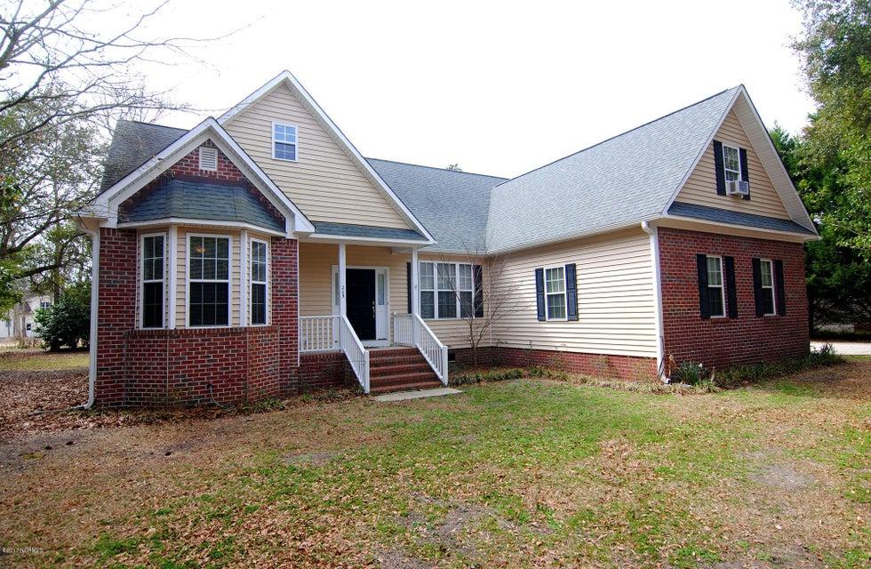 203 Abbey Lane, Wilmington, NC 28411