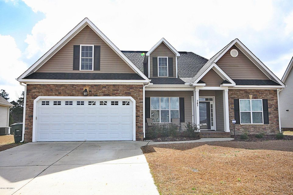 Property for sale at 741 Megan Drive, Greenville,  NC 27834