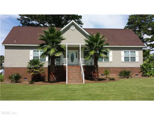 Property for sale at 561 Robert Jackson Road, Bath,  NC 27808