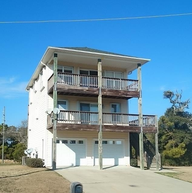 102 Capps Street, Sneads Ferry, NC 28460