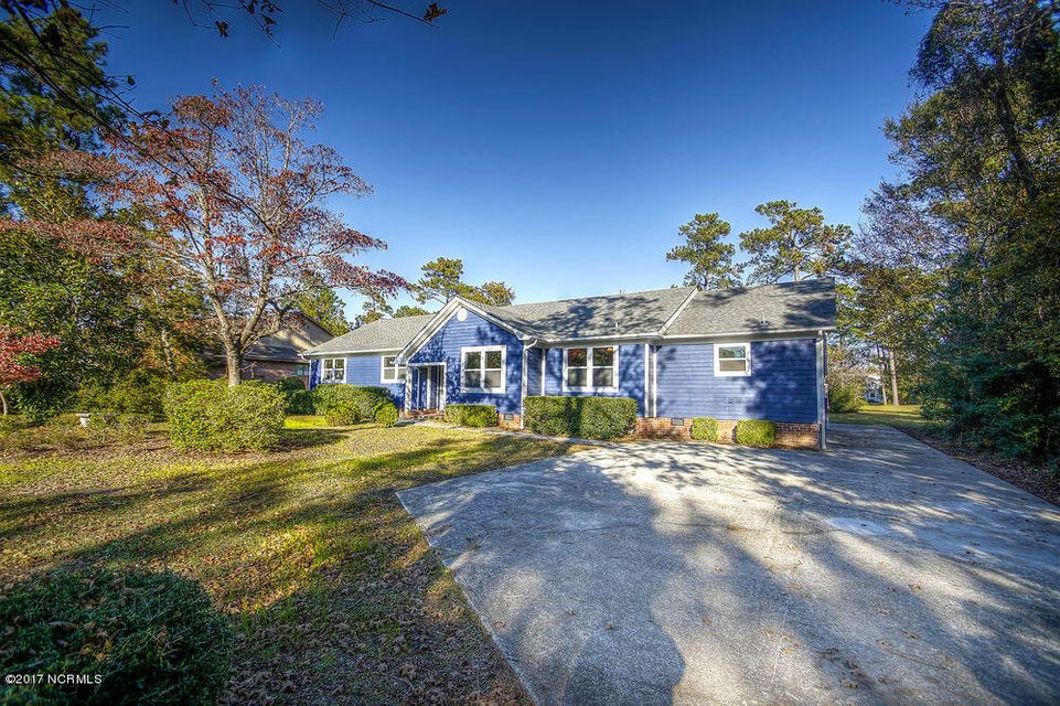 151 Olde Point Road, Hampstead, NC 28443
